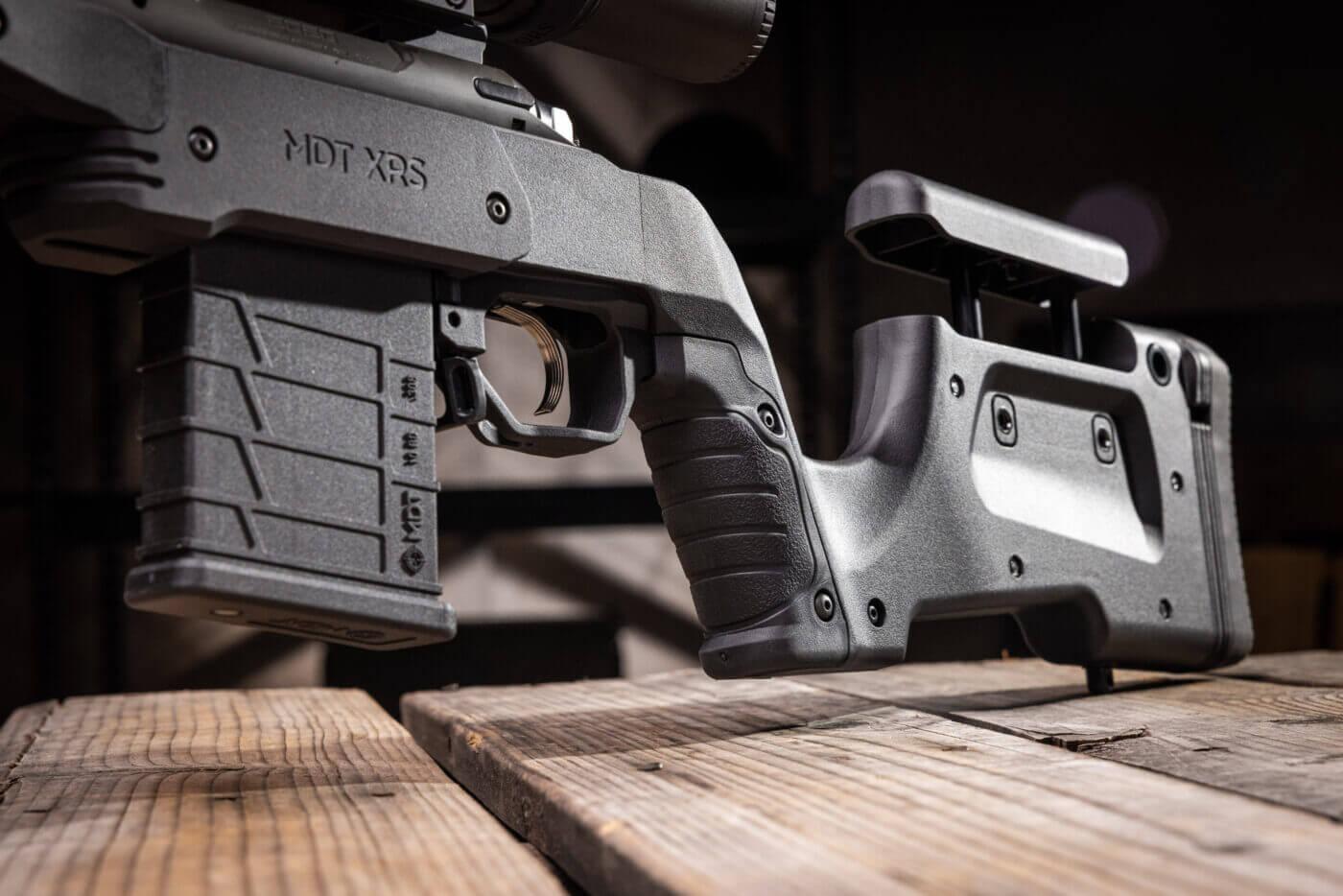 MDT rifle stock