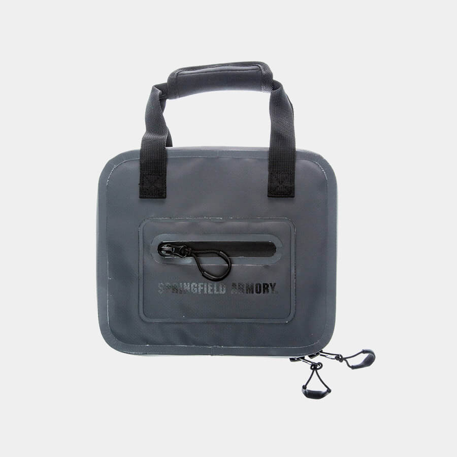 Springfield Armory Small Waterproof Pistol Case