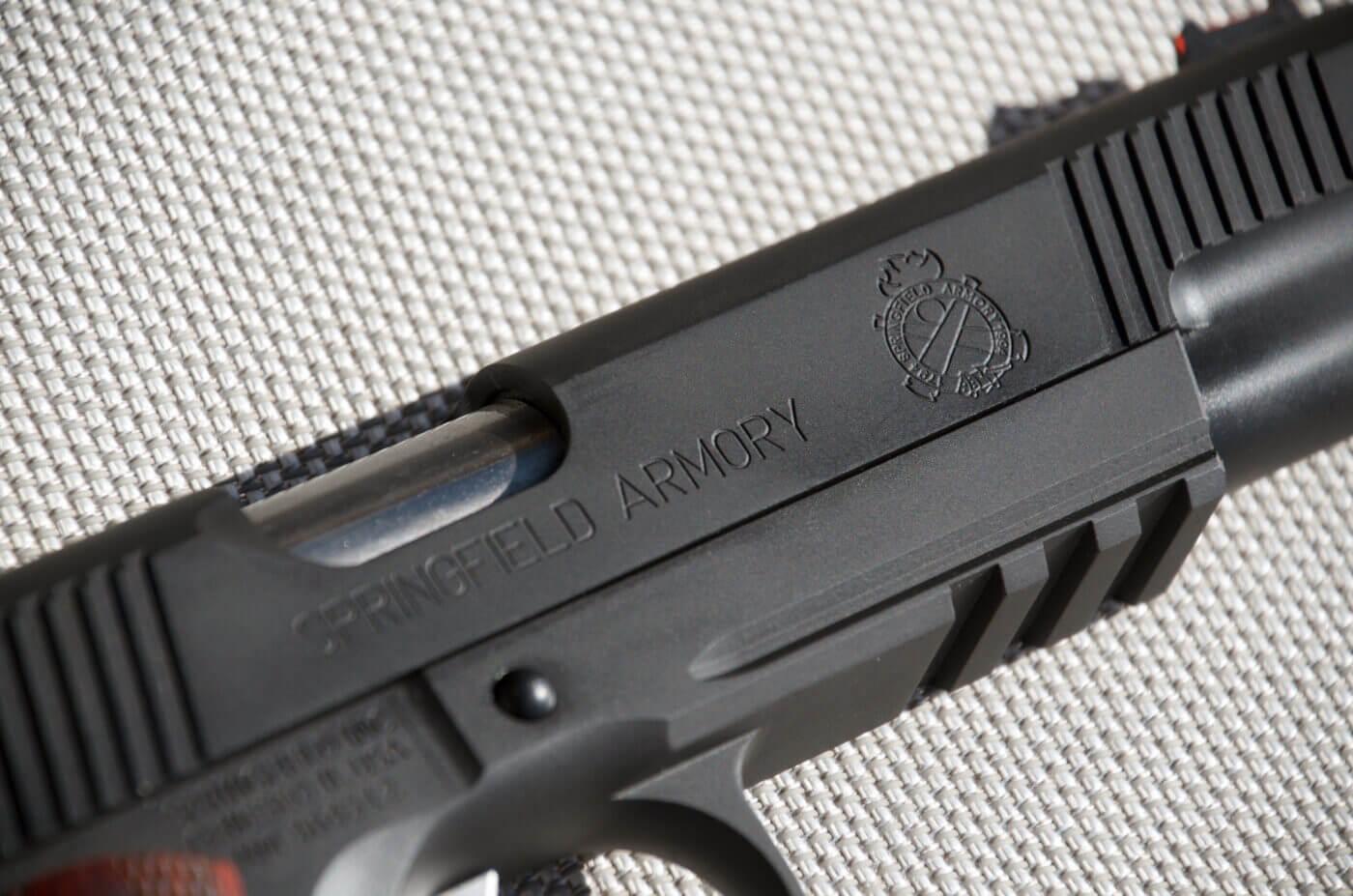 Springfield Armory 1911 9mm