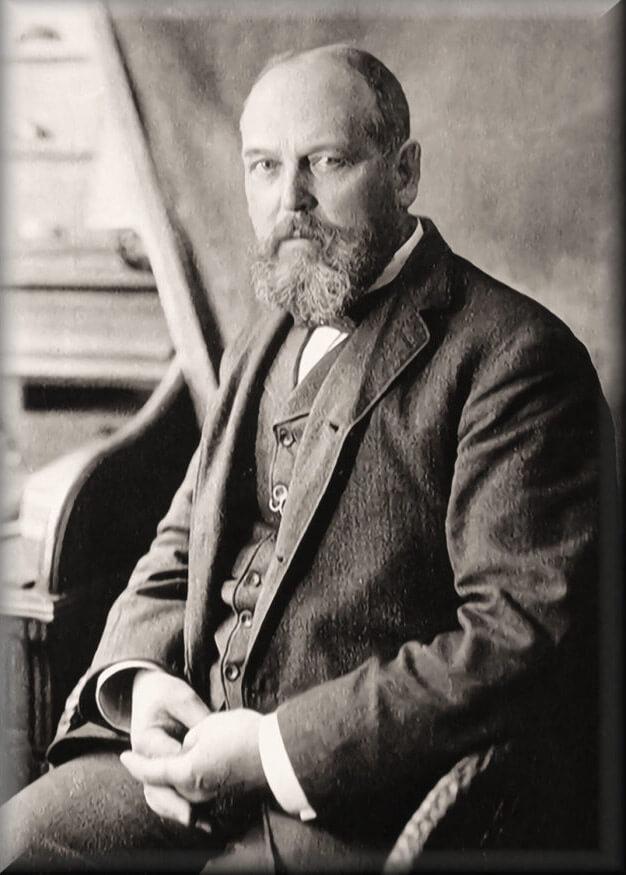 Francis Bannerman VI