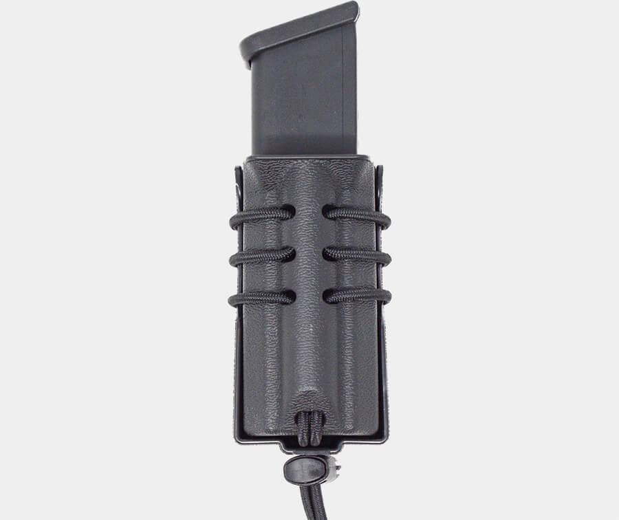 Wilder Tactical Evolution Universal Pistol Magazine Pouch
