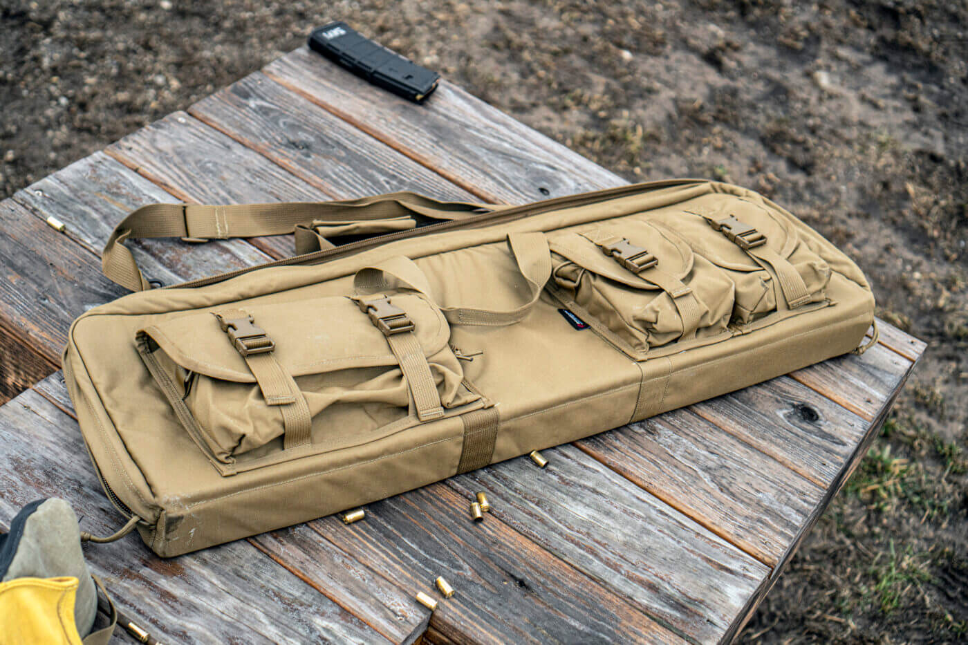 Perfect Carbine Case by Armageddon Gear