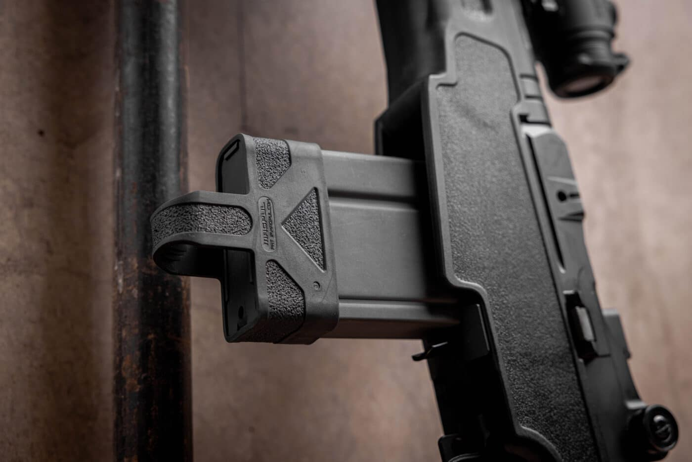 M1A 20-round mags with original Magpul mag assists