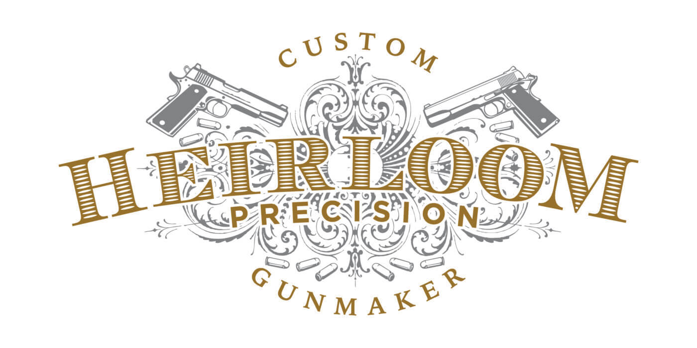 Heirloom Precision logo