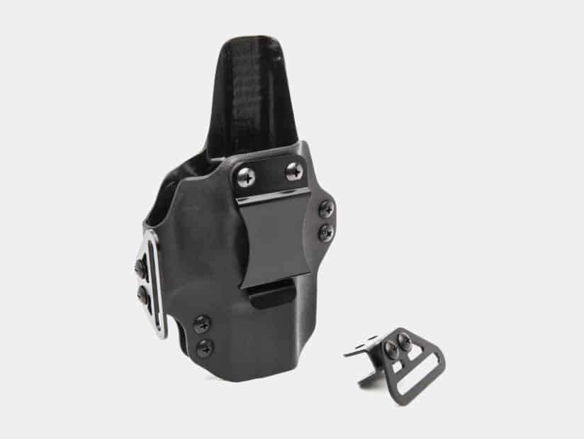 BlackPoint Tactical DualPoint AIWB Holster