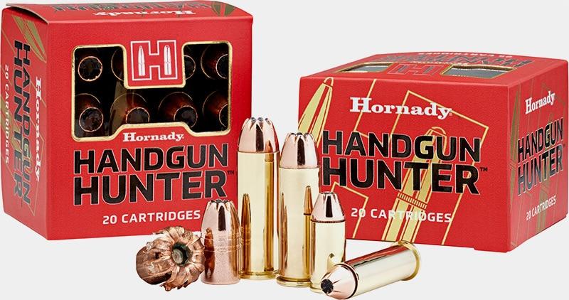 Hornady Handgun Hunter 10mm
