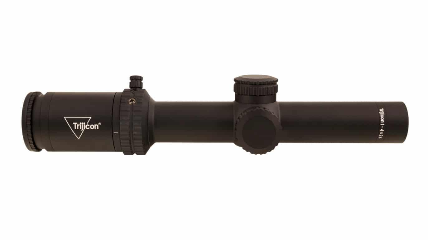 Trijicon Credo HX 1-4x24 scope