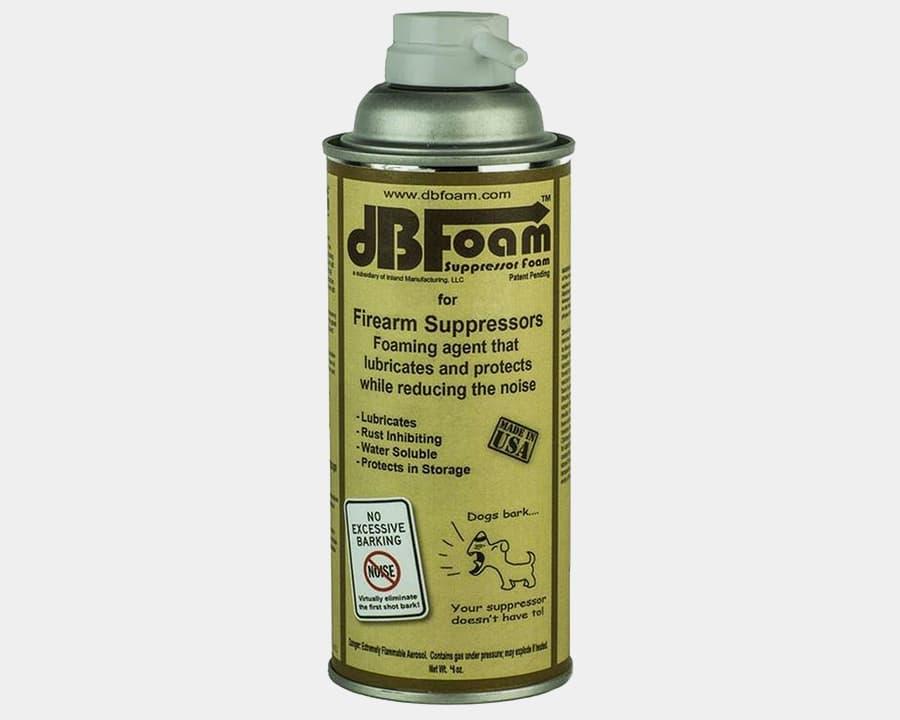 Inland Manufacturing dB Foam