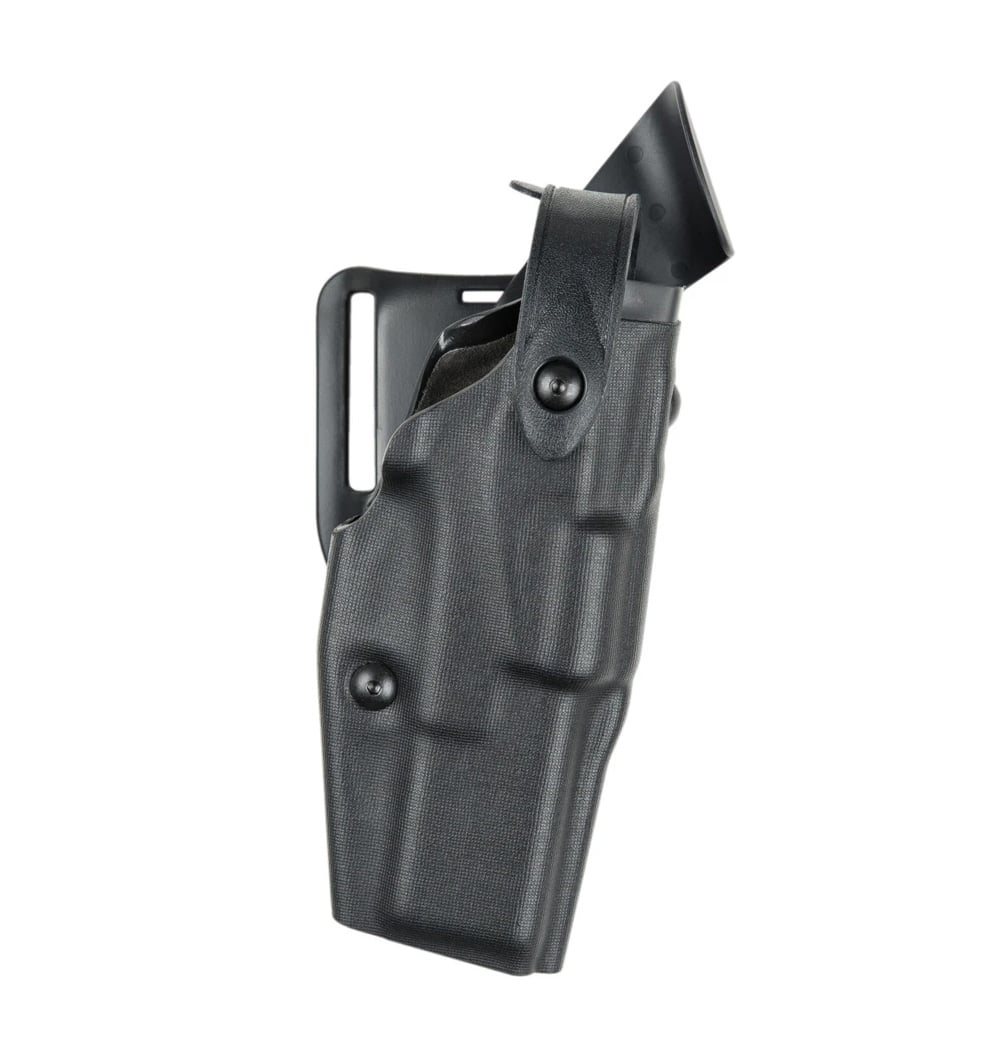 Safariland 6360 duty holster for the Springfield XD-M
