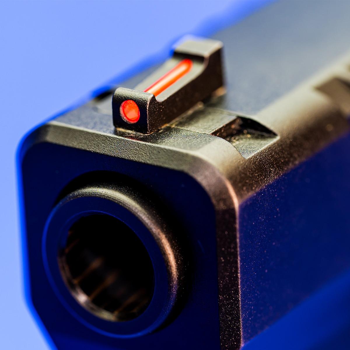 XD-E front sight