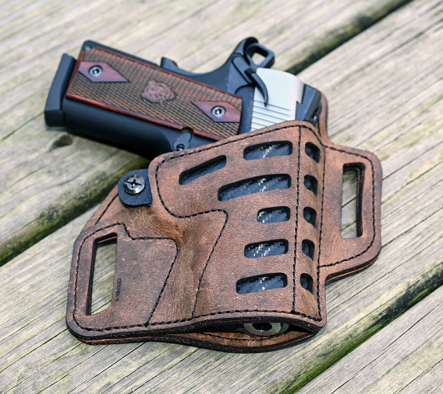 Versacarry Compound (OWB) Holster