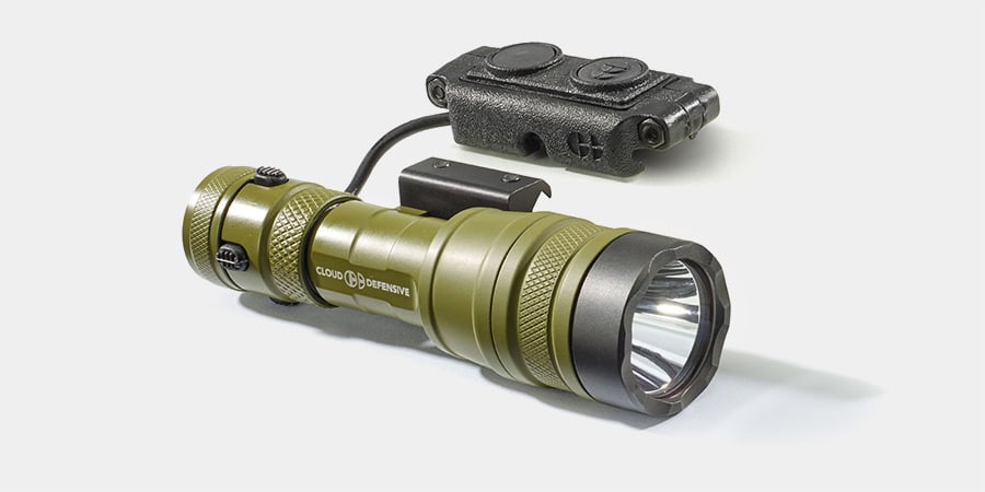 Cloud Defensive REIN Micro Complete Kit